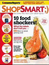 ShopSmart Magazine!