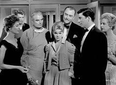 Susan Slade (1961), sudser with Troy Donahue and Connie Stevens