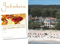 Gewinnspiel Travel Charme Hotel Bansin - Kurzurlaub zu gewinnen! Jetzt mitmachen....