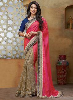 77410bd9b6 Saree Wedding, Salwar Kameez, Women Wear, Shalwar Kameez. SareeSaga · Half  ...
