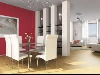 When decorating your dining room, there are a variety of options to choose from. Take a look at this fabulous modern dining room ideas that you'll surely love! Luxury Dining Tables, Dining Table Design, Oval Table, Small Tables, Interiores Design, Contemporary, Furniture, Home Decor, Saatchi