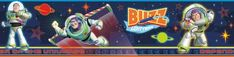 Blue Mountain Wallcoverings DS026458 Disney Toy Story 3D SelfStick Wall Border ** Be sure to check out this awesome product.Note:It is affiliate link to Amazon.