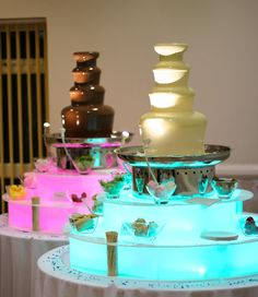 Dribblys Supply Chocolate Fountain Packages To Various Events Weddings Party Parties And In Around Hampshire Our Professional Approach