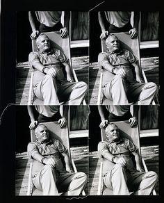 Truman Capote | Flickr - Photo Sharing!