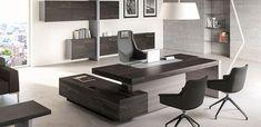 Jera Moderne Schreibtische von Las Mobili, Design Orlandini