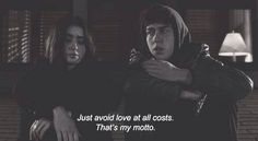 stuck in love movie quotes - Google Search
