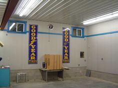Image Result For Corrugated Metal Garage Ceilings