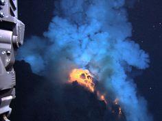 NOAA Ocean Explorer: Ring Of Fire 2012 Expedition Video