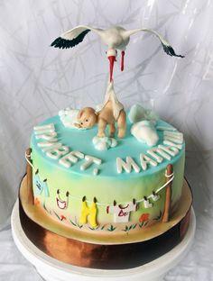 торт на выписку из роддома - Поиск в Google