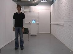 MP Mind/Body Collaboration (Sometimes we get it wrong) 2005 Mark Parfitt Performance