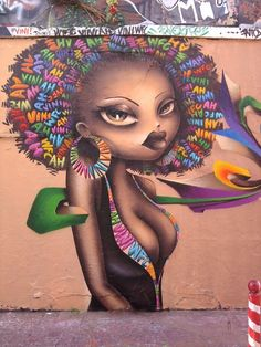 40. Vinie-graffiti