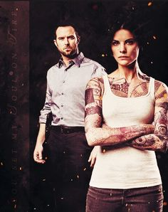 Weller x Jane #jeller #blindspot Jaimie Alexander, Best Series, Tv Series, Two Broke Girl, Times Square, Lincoln And Octavia, Uncle Jesse, Covert Affairs, Tv Show Couples