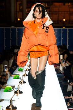 I e been trying to make thigh high hip waders for years. For realz.   See the complete Fenty x Puma Fall 2017 Ready-to-Wear collection.