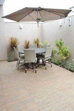 Deck With Pergola, Pergola Shade, Pergola Patio, Pergola Kits, Pergola Ideas, White Pergola, Pergola Canopy, Small Backyard Landscaping, Small Patio