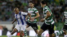 FC Porto está na Final Four da Taça da Liga e defrontar Sporting nas meias a 23/26 de janeiro. E ainda há o jogo da Liga. E pode haver mais dois na Taça de Portugal. 2018 promete ser ano de clássicos. http://observador.pt/2017/12/30/fc-porto-e-sporting-estao-em-quatro-frentes-e-podem-encontrar-se-quatro-vezes-ate-abril/