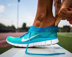 Nike presenta sus innovaciones tecnolgicas para la prxima temporada