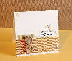 Latisha Yoast brings in the cheer with a card creation that's perfect for any occasion.