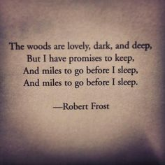 the literary technique of deconstruction in for once then something a poem by robert frost Like the somewhat late-coming and even drab oven bird of his poem, frost frost: a literary life reconsidered (1984) and then by stanley burnshaw's robert frost.