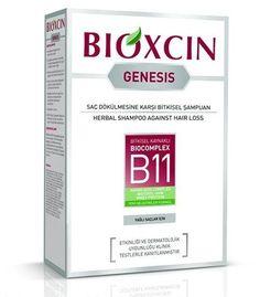 BIOXCIN  ANTI  HAIR LOSS  SHAMPOO  -  300 ml  (12 oz)  -  !!! FREE SHIPPING !!! #BIOXCIN