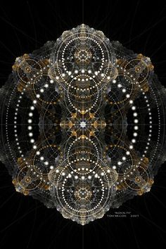 radial array - sacred geometry                              …                                                                                                                                                     More