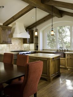 Tuscan Kitchen Decorating Design, Pictures, Remodel, Decor and Ideas - page 7