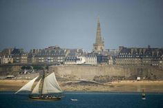 St-Malo (France-Brittany)