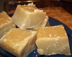 This is a fantastic fudge. This is my grandmothers recipe. Actually the French Canadian name for this recipe is sucre a la creme. Its delicious and also very rich and sweet for all you sweet lovers.