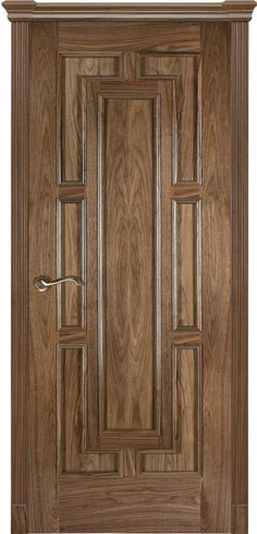 Flush Door Design, Wooden Main Door Design, Double Door Design, Room Door Design, Door Design Interior, Door Design Photos, Modern Wooden Doors, Wood Front Doors, Small Doors