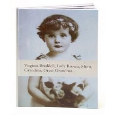 Personalised Hardback Photobook #Mother's Day Gifts  http://www.giftgenies.com/presents/hardback-photobook