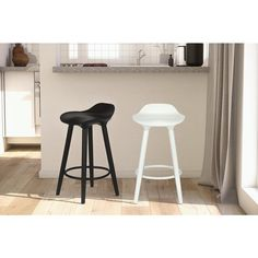 DHP Odessa Counter Stool - Free Shipping Today - Overstock.com - 19770396