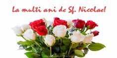 Rose bouquet Flower HD desktop wallpaper, Rose wallpaper - Flowers no. La Multi Ani Constantin, Happy Name Day, Free Hd Wallpapers, Bride Bouquets, Flower Pictures, Rose Bouquet, Beautiful Roses, Corsage, Special Day