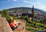 City of Marburg: