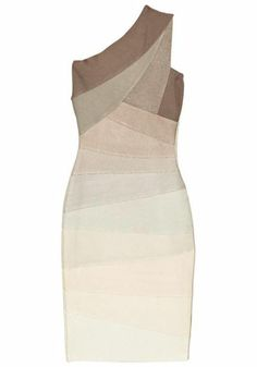 To find out about the Asymmetric ombre bandage dress at SHEIN, part of our latest Dresses ready to shop online today! Bandage, Sophisticated Dress, Classy Outfits, Fashion Outfits, Womens Fashion, Passion For Fashion, Dress To Impress, Body, Cute Dresses