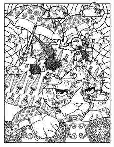 Amazon Creative Haven Dazzling Dogs Coloring Book Adult 0800759803828 Marjorie Sarnat Books