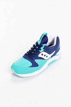 Saucony Grid 9000 Bungee Pack Sneaker - Urban Outfitters