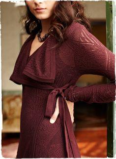 Peruvian Connection - Augustina dress