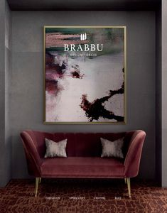 BRABBU's Interior Design Book 2018