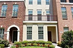Condos/Townhomes For Sale in Addison, Texas