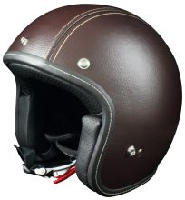 Origine Primo Jet Tobacco Leather £69.99 Open Face Motorcycle Helmets, Riding Helmets, Football Helmets, Motorbikes, Motorcycles, Motors, Motorcycle, Motorcycle, Engine