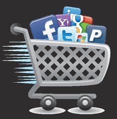 lo Shopping del 2015 è Social
