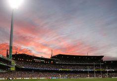 Domain Stadium, Subiaco, Perth