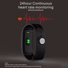 Diggro Smart Watch with Heart Monitoring Burn Calories, Calories Burned, Huawei Watch, Sleep Quality, Heart Rate, Blood Pressure, Helping People, Monitor, How To Get