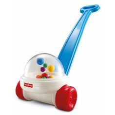 fisher price popcorn toy