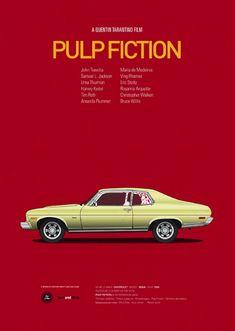 IlPost - Pulp Fiction - Pulp Fiction - Quentin Tarantino, 1994