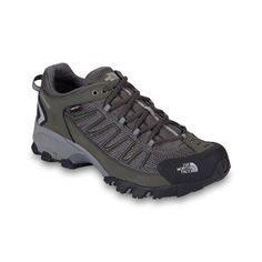 The North Face Ultra 109 GTX Trail Running Shoe Mens Graphite GreyNew Taupe  Green 80     You can get additional details at the image link. eaf5e1d039573