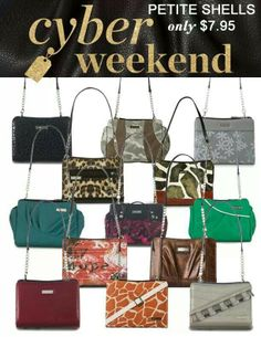 Miche Bag Black Friday Cyber Weekend Monday Going Out