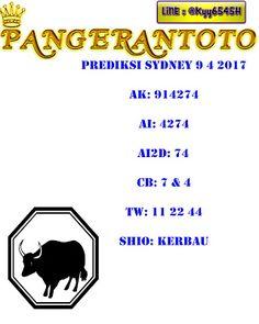 PANGERANTOTO: pangerantoto prediksi togel singapore 2/8/2017