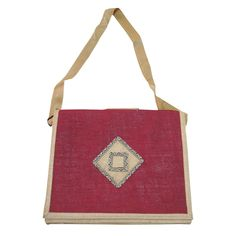 Get up to 30% off on this elegant and glamorous  Jute  File   3c8a0907c6