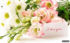 un mensajito: I love