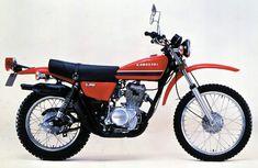 KL 250, 1976-1977